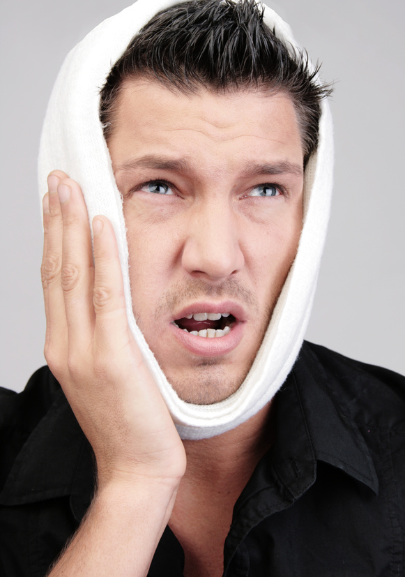 Dental Procedures: Pain and Anxiety Management-Part I